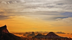 /E o Rio de Janeiro continua LINDO !!!