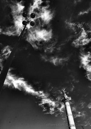 Paisagem Urbana/Formas de abordar o Céu ...