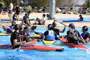 Desporto e Ação/Cayak Polo