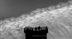 Paisagem Urbana/Rooftop Lisbon