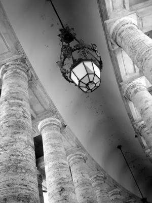 /Piazza de S.Pietro - Vaticano