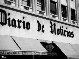 Paisagem Urbana/Edifício do Diário de Notícias