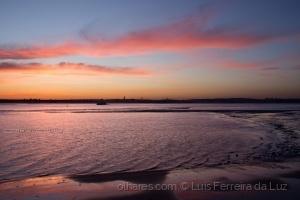 Outros/Barreiro Sunset