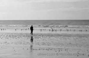 Gentes e Locais/Anda ver o mar