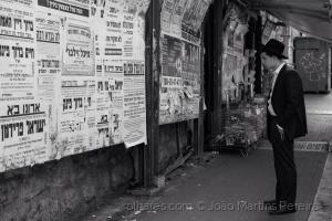 Gentes e Locais/Jerusalem
