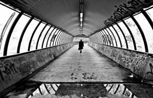 /No túnel do tempo (ler)