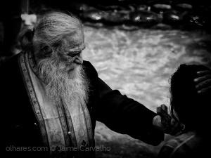 Gentes e Locais/Baptismo