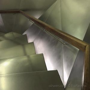 Abstrato/Escadas