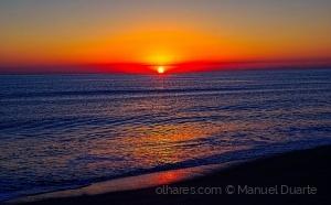 """Paisagem Natural/"""" Sun set """""""