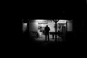 """Paisagem Urbana/série """" pelas beiradas"""""""