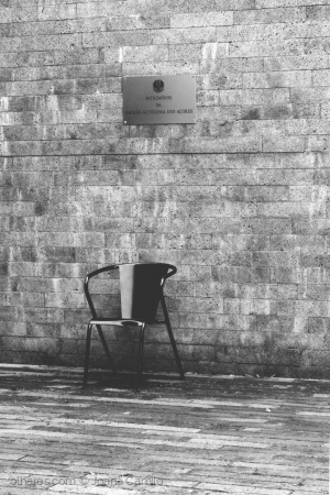 Outros/Empty chair