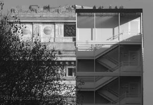 Paisagem Urbana/Arquitectura evolutiva ...