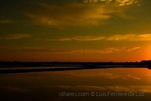 Outros/Salinas' sunset