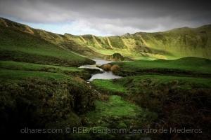Paisagem Natural/Landscape - Azores Islands