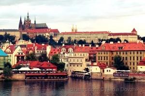 Paisagem Urbana/Prague
