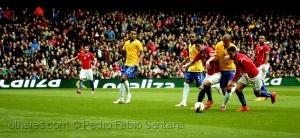 Desporto e Ação/Brazil vs Chile