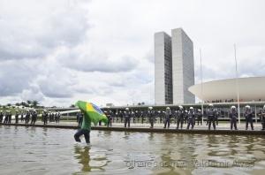 Fotojornalismo/Viva a Democracia...Brasília_Brasil