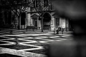 Gentes e Locais/Monólogos de um mundo moderno