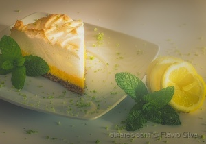 /Lemon Pie