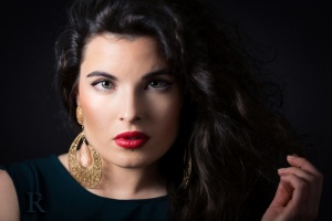 Retratos/Marisa Santos