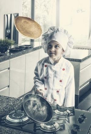 /Pancake fun