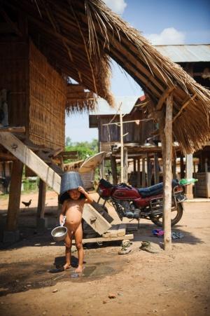 Gentes e Locais/Akha Tribe