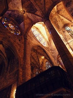 História/Catedral de Mallorca (La Seu) III