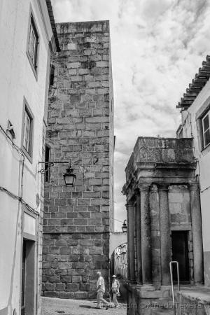 Gentes e Locais/À descoberta da cidade património!...