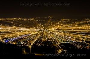 /Braga City Night