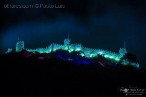 /A Bruma no Castelo !!