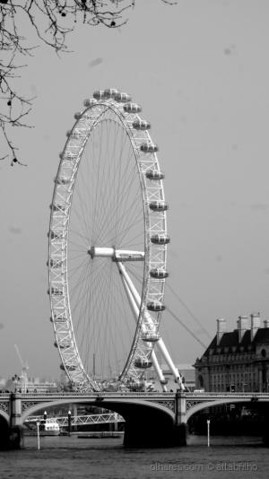 Paisagem Urbana/London