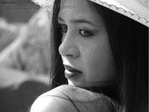 Retratos/Nicole
