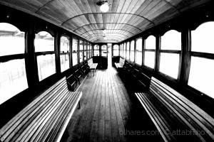 Outros/O velho trem.