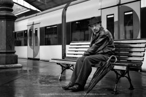 Retratos/Viajar noutros sentidos...