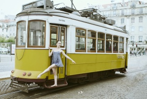 Gentes e Locais/Ballet in the Streets of Portugal #137