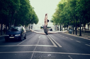 Gentes e Locais/Ballet in the Streets of Portugal #139