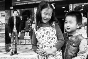 Fotojornalismo/1º Maio, a fraternidade