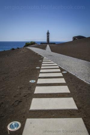 /Farol dos Capelinhos - Açores