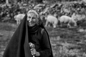 Gentes e Locais/Heróis da Serra