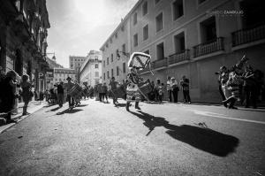 Gentes e Locais/Galegos na Baixa