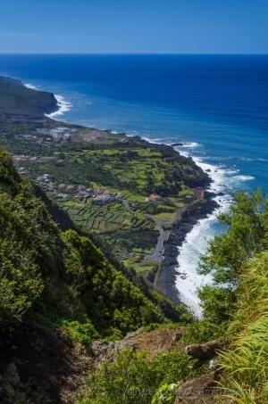 /Ilha do Faial - Açores