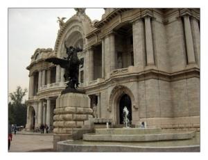 /Palacio de Bellas Artes (Cd. de México)