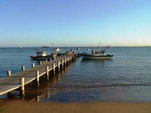 /Rio Das Ostras! Boca da Barra!