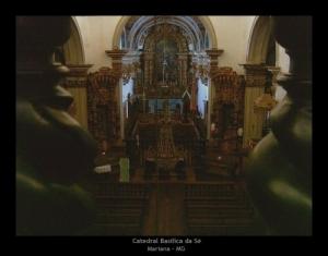 Outros/Interior - Catedral Basílica da Sé I
