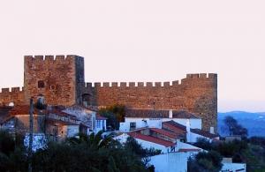 """Outros/""""Castelo de Terena..."""""""