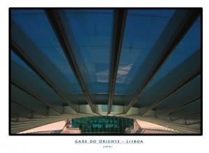 Outros/Gare do Oriente - Lisboa