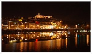 Paisagem Urbana/Cidade de Coimbra