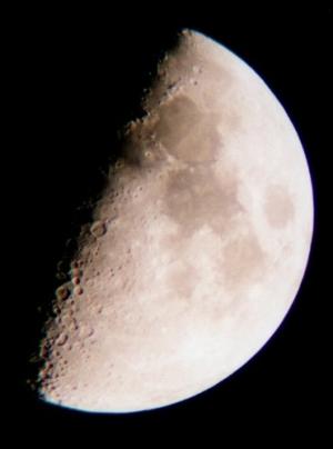 /O outro lado da Lua