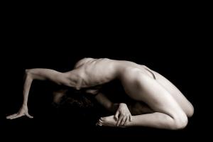 Nus/Corpos de Luz #15