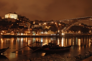 /Porto Dourado